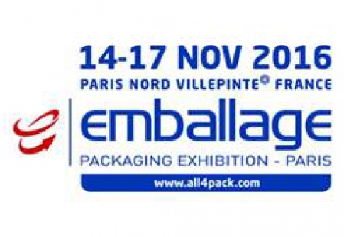 Voir : Salon emballage & manutention 2016