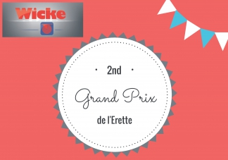 2nd Grand Prix de l'Erette_image