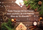 Voir : Merry Christmas and a Happy New Year