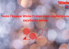 Voir : WICKE France wishes